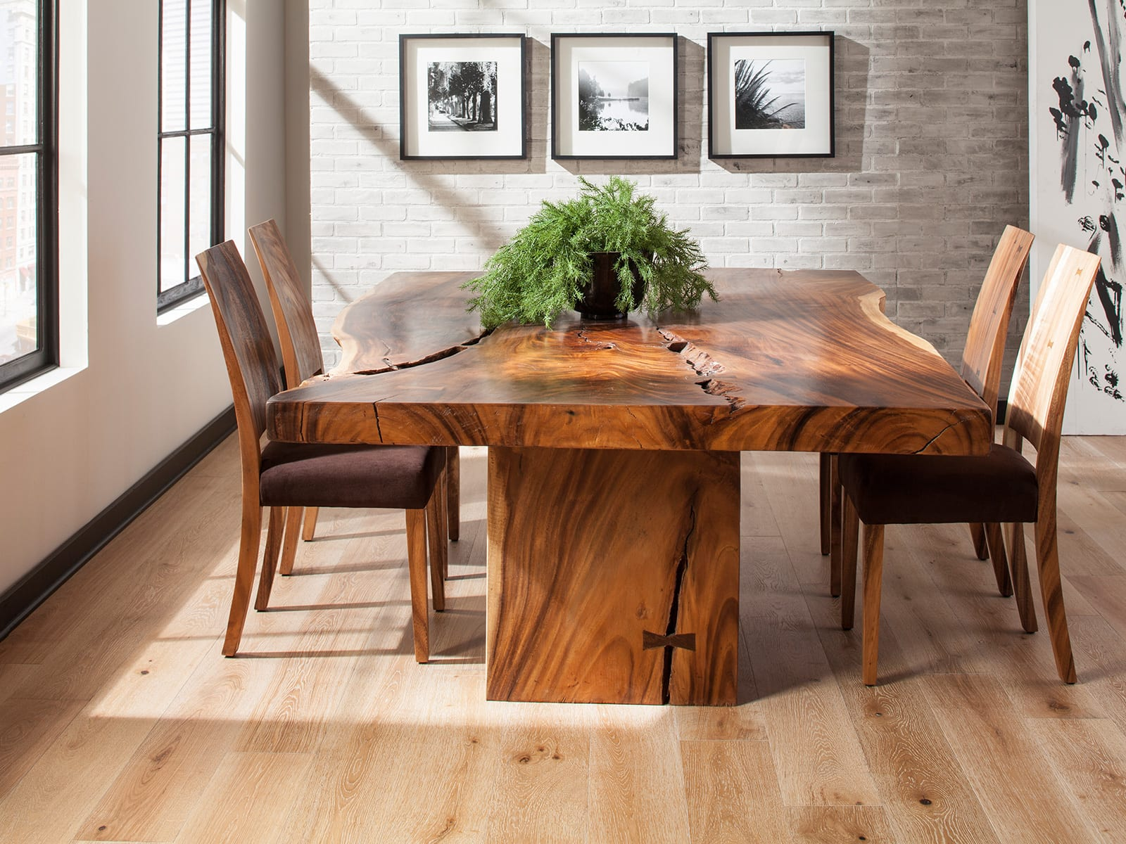 Origins Dining Table & Chairs