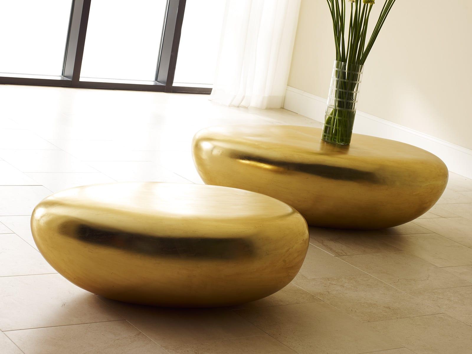 River Stones Gold