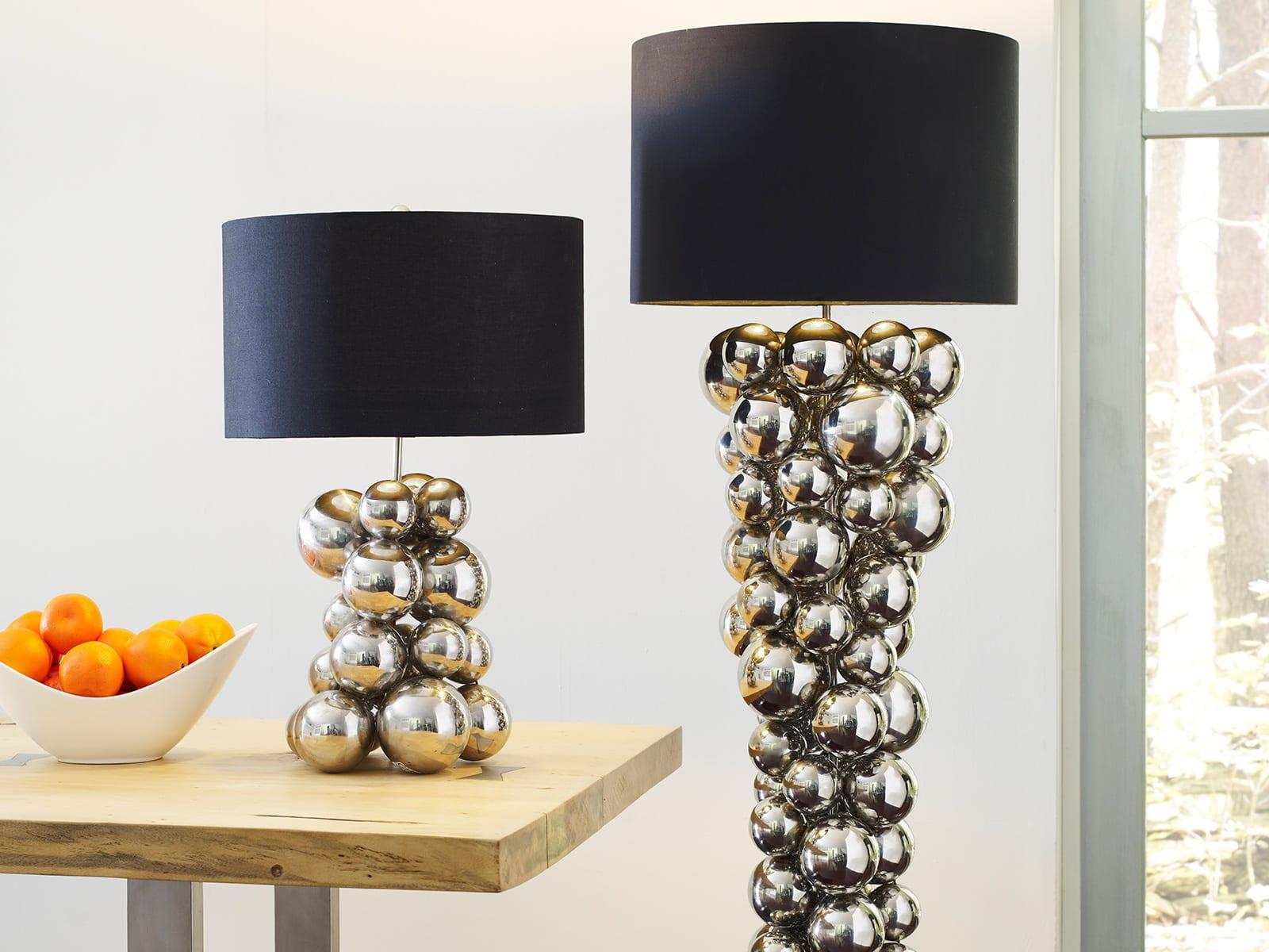 Frizzante Lamps