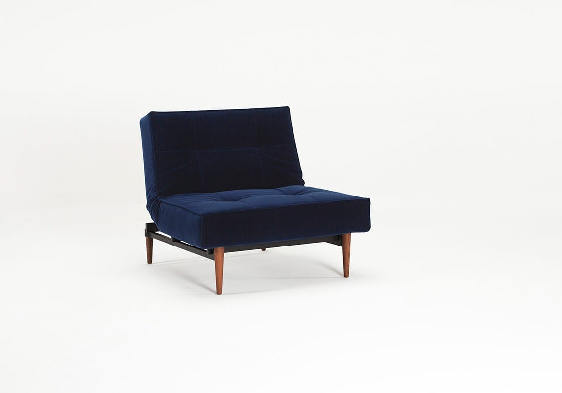 Splitback chair
