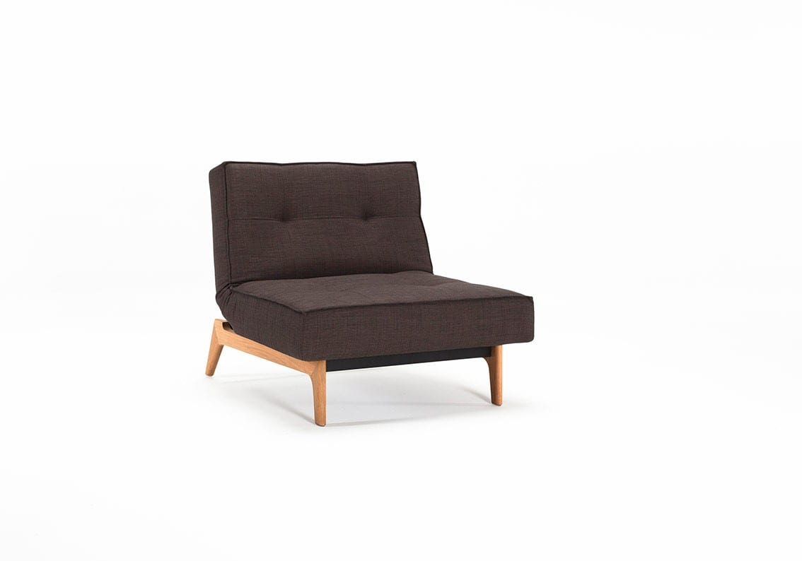 Splitback Eik Chair